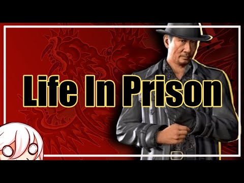 Prison Adventures! | Yakuza : Like A Dragon |