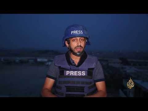 بعد انسحاب القوات الدولية.. الغموض يلف مدينة منبج السورية  - نشر قبل 57 دقيقة