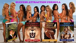 Success Attraction Formula Review-Does It Work or Scam?