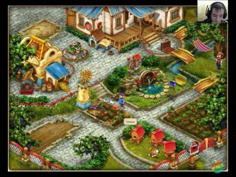 дивное ранчо #6