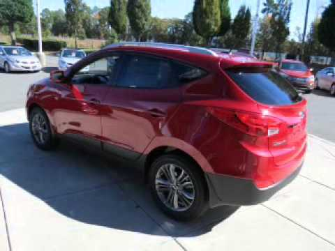 2014 Hyundai Tucson   Fort Mill SC