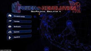 Power & Revolution    FASE III: RESULTADOS Y RETOS - COMENTA - COMPARTE -