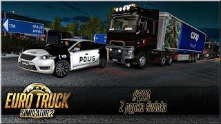 """Euro Truck Simulator 2 - #220 """"Z pępka świata"""""""