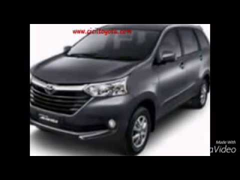 grand new avanza warna grey metallic harga all kijang innova 2017 2015 youtube
