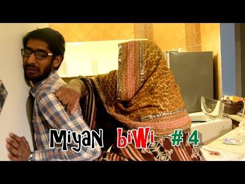 Biwi set Miyan upset # 4 || hyderabadi comedy || Deccan Drollz