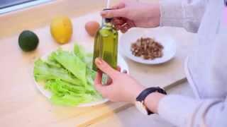 Снижаем лишний вес правильным питанием! Полезные рецепты от Тани Рыбаковой!