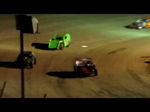 Desert Thunder Raceway 305 Modified Main Event 4/14/18