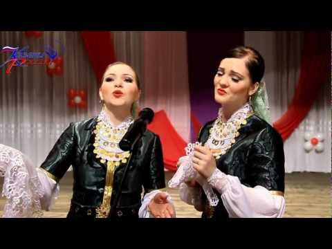 Казаки России «Пара Голубей»  /  Cossacks Of Russia «Couple Of Doves»