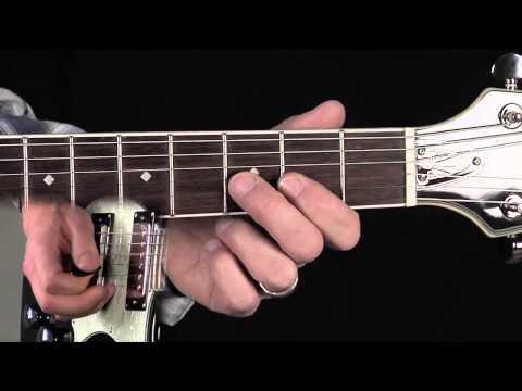 Cool Riffs 1 | Master Guitar Academy