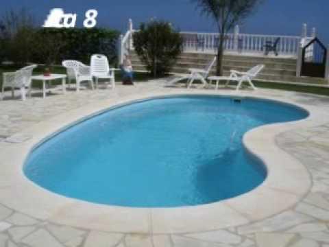 Piscinas igui proceso de fabricaci n del progeu g3 - Fabricacion de piscinas ...