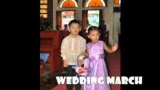 chan and naneng wedding Mp3