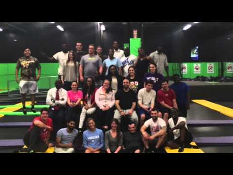 Get Air for Charity | Philadelphia elite group