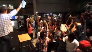 Harlem Shake -  Congresso Regional MG/SP