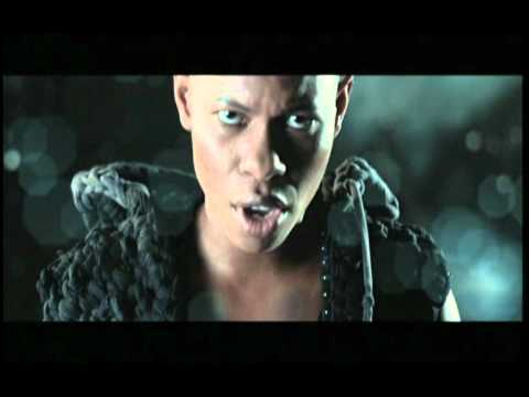 Skunk Anansie - Because of You (Official Video)