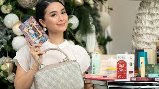 LOVE MARIE'S 12 DAYS OF GIVEAWAYS | Heart Evangelista