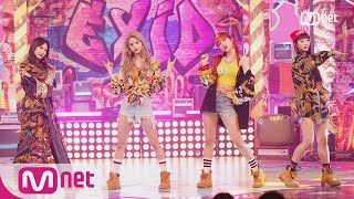 [EXID - LADY] Comeback Stage | M COUNTDOWN 180405 EP.565