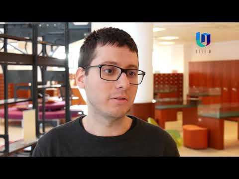 TeleU: Tehnologia, metodă de predare la UPT