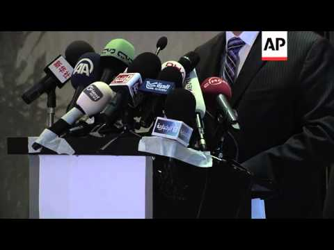 Main Syrian opposition to send to Syria to rebel leaders to cement position ahead of peace conferenc
