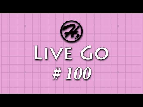 Moyo to Territory - Haylee's Live Go 100
