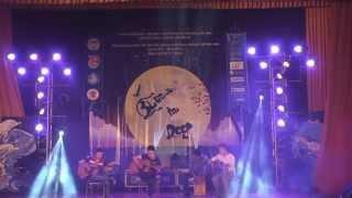 Tabu - Lớp Guitar Việt Johan