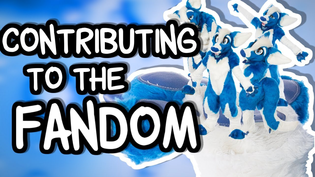 5 ways to contribute to the fandom! [The Bottle #32]