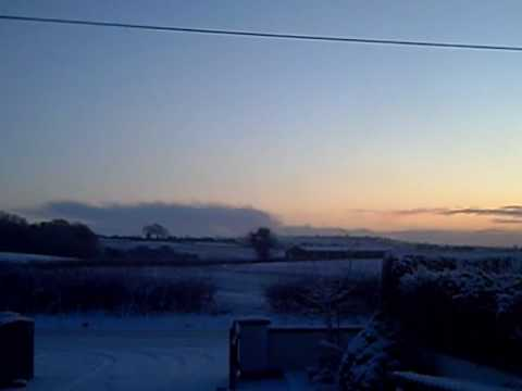 Let it snow Ardee