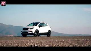 AutoMoto | Mission | Opel Mokka X - First Drive