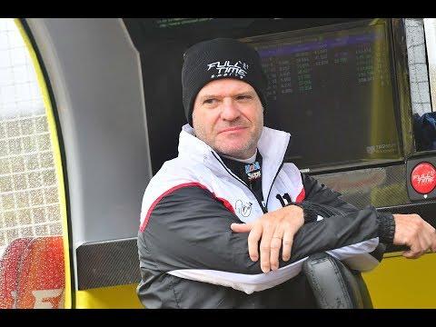 GP às 10: Flavio Gomes esclarece polêmica com Barrichello