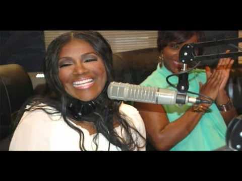 Prophetess Juanita Bynum A Lesbian? Jesse Lee Peterson Radio Show