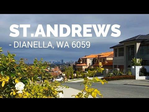 Perth Real Estate Video Presentation - St Andrews, Dianella WA