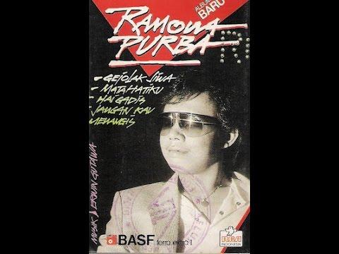 RamonaPurba Terlena | Lagu Lawas Nostalgia | Tembang Kenangan Indonesia