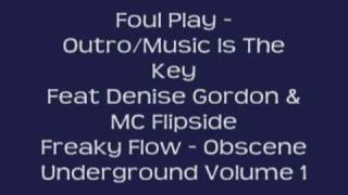 Freaky Flow Music Is The Key