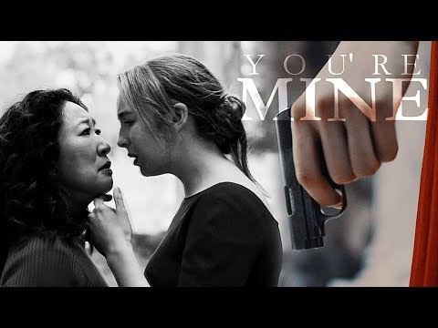 Eve & Villanelle   You're Mine [2x08]