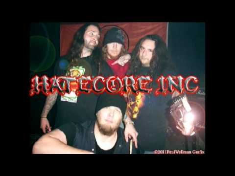 Too Far Gone by Hatecore Inc