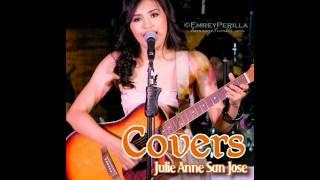 Look At Me Now - JULIE ANNE SAN JOSE