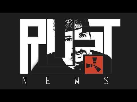 "RUST NEWS ""NUEVOS PERSONAJES Y BARBACOAAAAS!"""