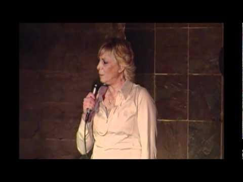 Comedian Terri Barton Gregg Standup Comedy Showcase Set Spring 2012