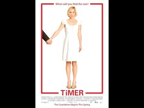 Review of TiMER (2009) Starring Emma Caulfield