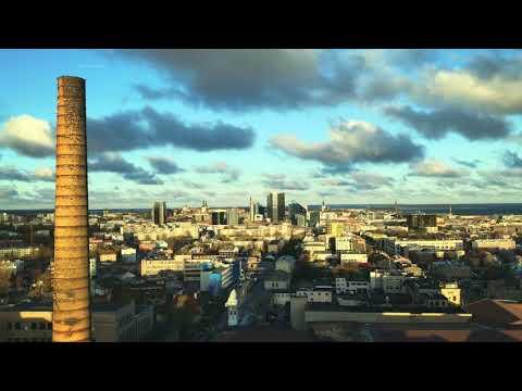 QOQO Office in Tallinn 31 10 2017