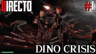 Vídeo Dino Crisis