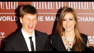 Юлия Барановская выходит замуж за Андрея Аршавина: телеведущая «засветила» шикарное подвенечное плат