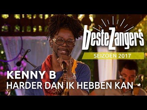 Kenny B - Harder dan ik hebben kan | Beste Zangers