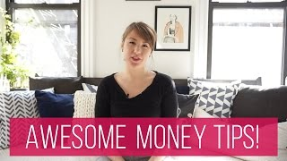 7 Habits to Make You Good with Money