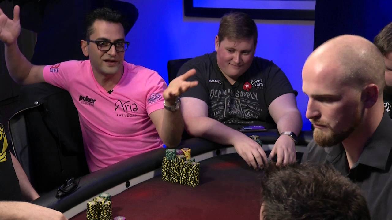 Every* Poker TV Show Ever, Ranked