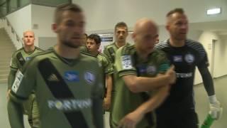 Liga od kuchni: Wisła K. - Legia