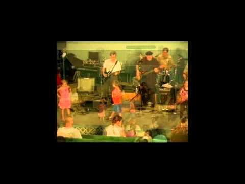 Summer of Love - Free Music Series 2013 - Mark Cutler