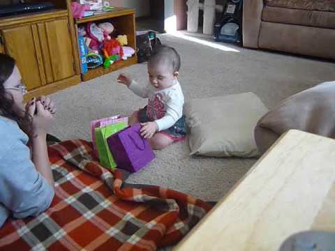 Object Permanence: The 6 Stages in Infant Growth and