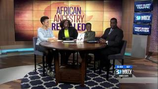African Ancestry Revealed: Brigida Mack and Delano Little