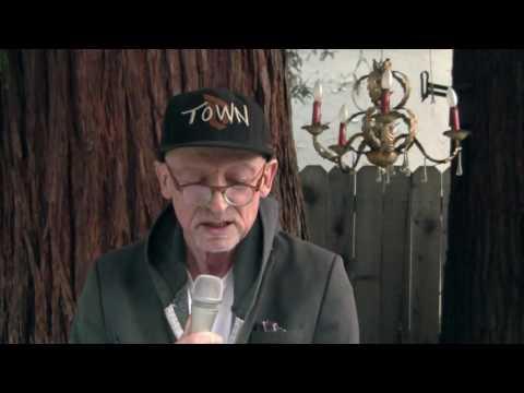 Peter Bullen «The Write Stuff