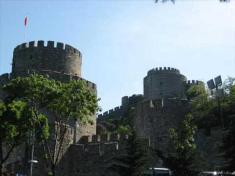 Rumeli Hisarı yapılışı CAN ATİLLA [MÜZİK]Rumelian Castle